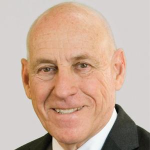 Mr. Gerry Weiner