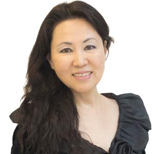 Ms. Jocelyn Kao