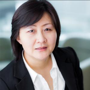 Ms. Judy Hou