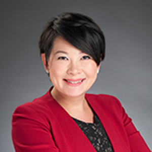 Ms. Selena Lu
