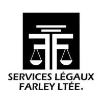 services legaux farley ltee